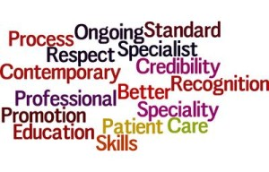 Professional Elements of Nursing