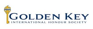 Golden Key Honor Society Logo